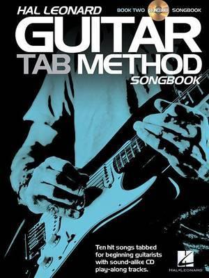 Hal Leonard Guitar Tab Method Songbook: 2