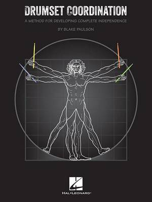 Blake Paulson: Drumset Coordination