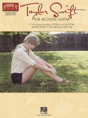 Strum It Guitar: Taylor Swift