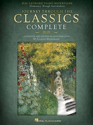 Journey Through The Classics: Complete