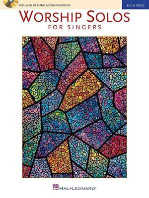 Worship Solos for Singers: High Voice