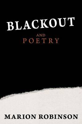 Blackout and Poetry