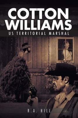 Cotton Williams Us Territorial Marshal