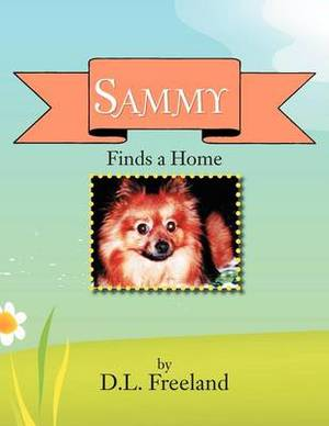 Sammy Finds a Home