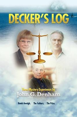 Decker's Log: Mystery
