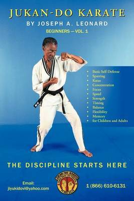 Jukan - Do Karate: Beginners - Vol. 1