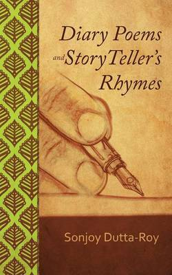 Diary Poems and Story Teller's Rhymes