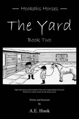 The Yard: Book Two