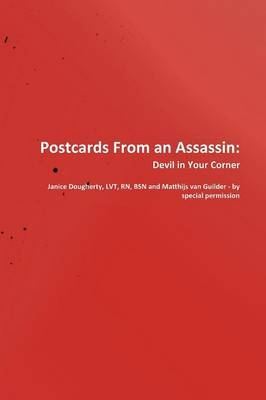 Postcards from an Assassin: Devil in Your Corner