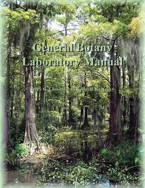General Botany Laboratory Manual