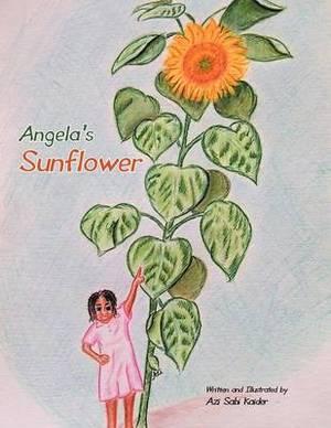 Angela's Sunflower