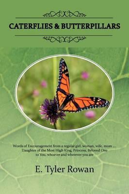 Caterflies & Butterpillars