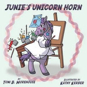 Junie's Unicorn Horn