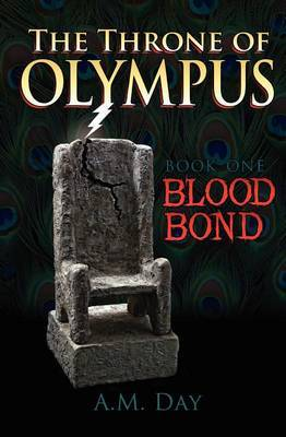 The Throne of Olympus: Book One Blood Bond