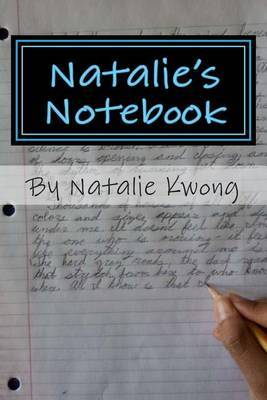 Natalie's Notebook: Stories from the Heart