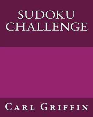Sudoku Challenge: How Fast Can You Do These Sudoku Puzzles?