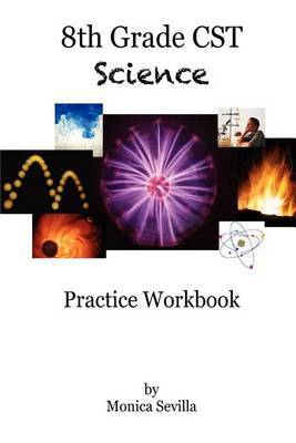 8th Grade Cst Science Practice Workbook