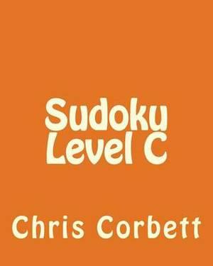Sudoku Level C: Easy to Medium Sudoku Puzzles