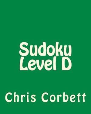 Sudoku Level D: Medium Sudoku Puzzles