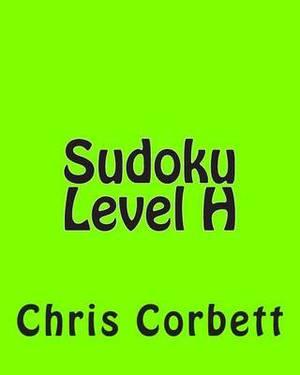 Sudoku Level H: Intermediate Sudoku Puzzles