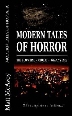 Modern Tales of Horror