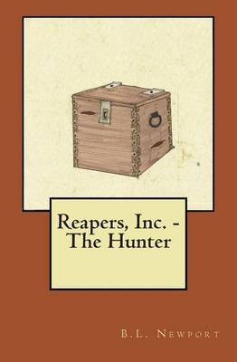 Reapers, Inc. - The Hunter