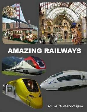 Amazing Railways