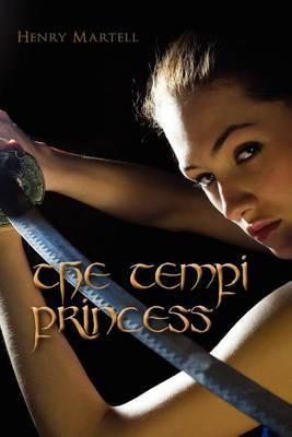 The Tempi Princess: Part of the Belfortian Chronicles