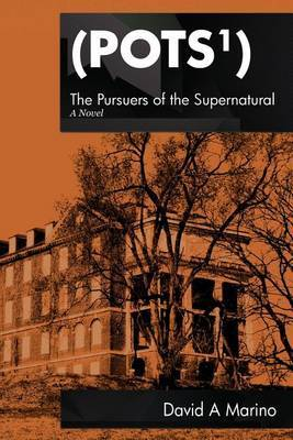 The Pursuers of the Supernatural (Pots)