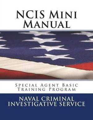 Ncis Mini Manual