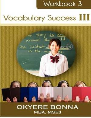 Vocabulary Success III: Book 3