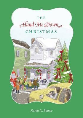 The Hand Me Down Christmas