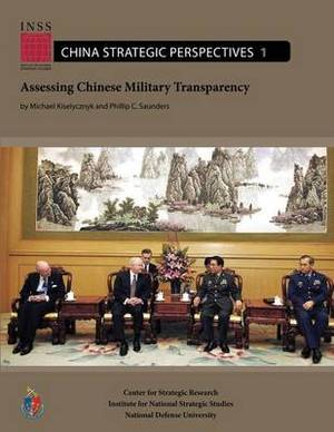 Assessing Chinese Military Transparency