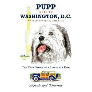 Pupp Goes to Washington, D.C.