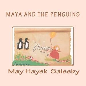 Maya and the Penguins