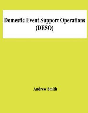 Domestic Event Support Operations (Deso)