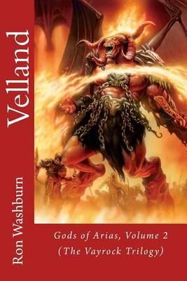 Velland: The Vayrock Series