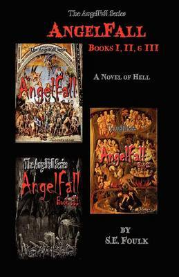 Angelfall Books I, II & III