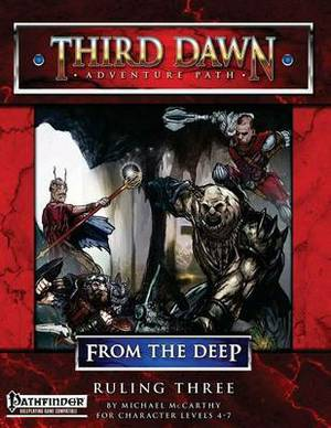 From the Deep: Ruling Three