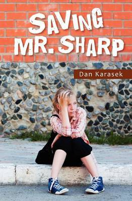 Saving Mr. Sharp