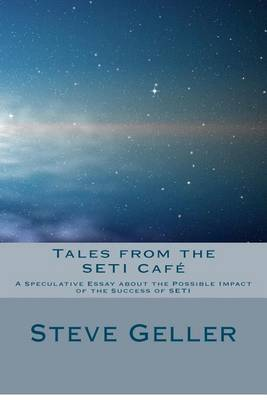 Tales from the Seti Cafe