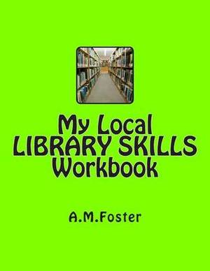My Local Library Skills Workbook