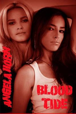 Blood Tide: A Shadow Sisters Novel