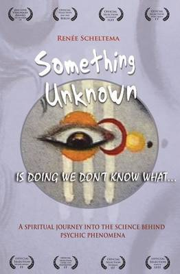 Something Unknown Is Doing We Don't Know What: Something Unknown