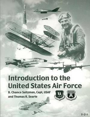 Introduction to the United States Air Force