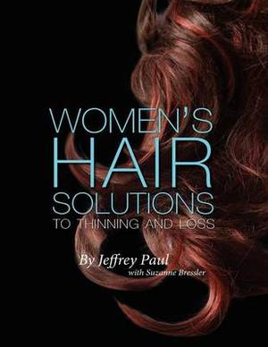 Women's Hair Solutions to Thinning and Loss