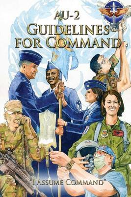 Au-2 Guidelines for Command