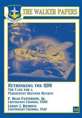 Rethinking the Qdr the Case for a Persistent Defense Review