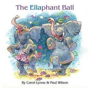 The Ellaphant Ball