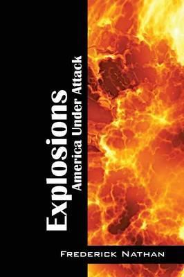 Explosions: America Under Attack